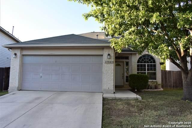 11543 Wood Harbor, San Antonio, TX 78249 (MLS #1490857) :: Williams Realty & Ranches, LLC