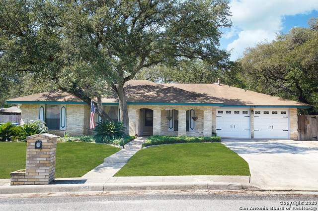 15411 Bluffview St, San Antonio, TX 78232 (MLS #1490859) :: Carolina Garcia Real Estate Group