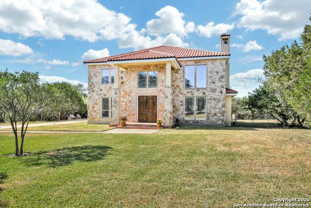 18537 Shadow Canyon Dr, Helotes, TX 78023 (MLS #1490861) :: REsource Realty
