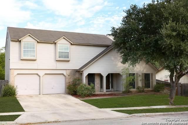 10318 Windburn Trl, Converse, TX 78109 (MLS #1490862) :: Neal & Neal Team