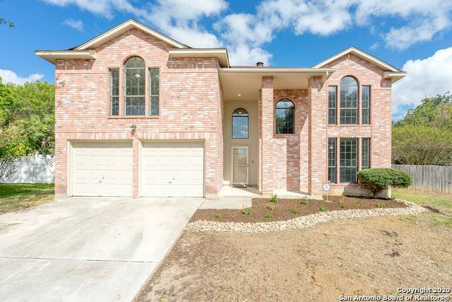 11108 Forest Lagoon, Live Oak, TX 78233 (MLS #1490865) :: REsource Realty