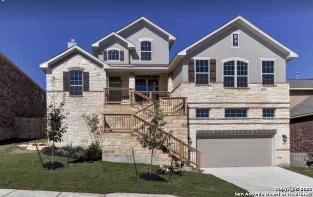 17831 Antero Mtn, Helotes, TX 78023 (MLS #1490866) :: 2Halls Property Team | Berkshire Hathaway HomeServices PenFed Realty