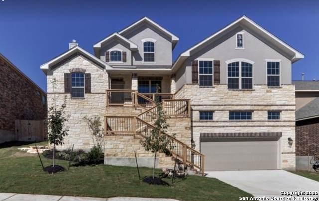 17831 Antero Mtn, Helotes, TX 78023 (MLS #1490866) :: Exquisite Properties, LLC