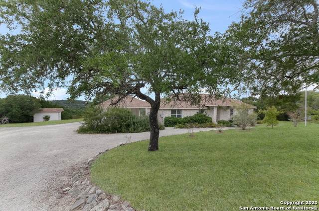 2763 Hiline Dr, Bulverde, TX 78163 (MLS #1490867) :: Keller Williams City View