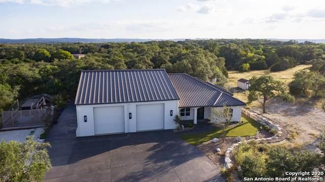 1316 Mira Monte, Bulverde, TX 78163 (MLS #1490873) :: Carolina Garcia Real Estate Group