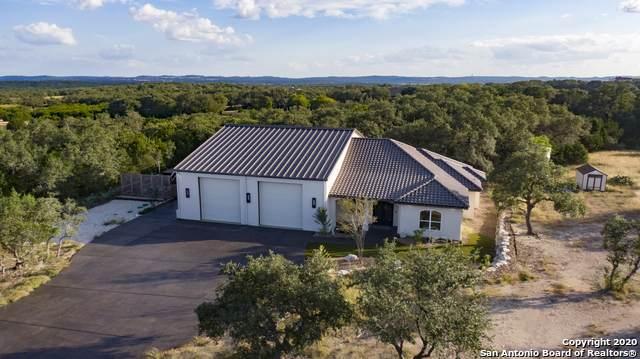 1316 Mira Monte, Bulverde, TX 78163 (MLS #1490874) :: Carolina Garcia Real Estate Group