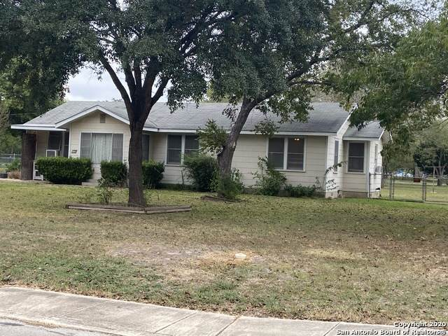 411 Glenoak Dr, San Antonio, TX 78220 (MLS #1490891) :: Keller Williams City View