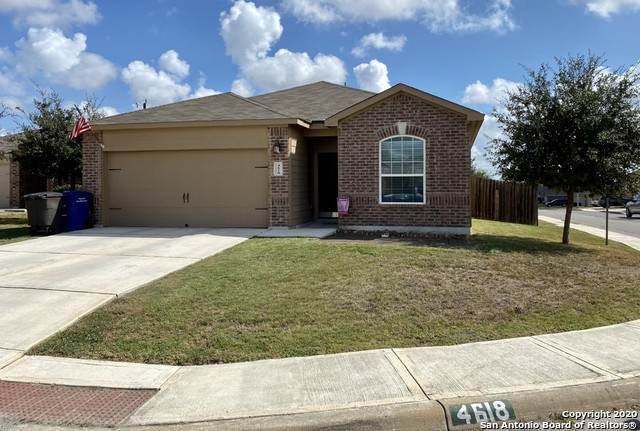 4618 Media Meadows, San Antonio, TX 78222 (MLS #1490892) :: REsource Realty