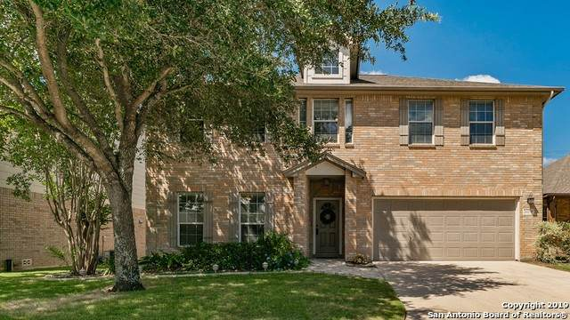 24719 Crescent Run, San Antonio, TX 78258 (#1490896) :: The Perry Henderson Group at Berkshire Hathaway Texas Realty