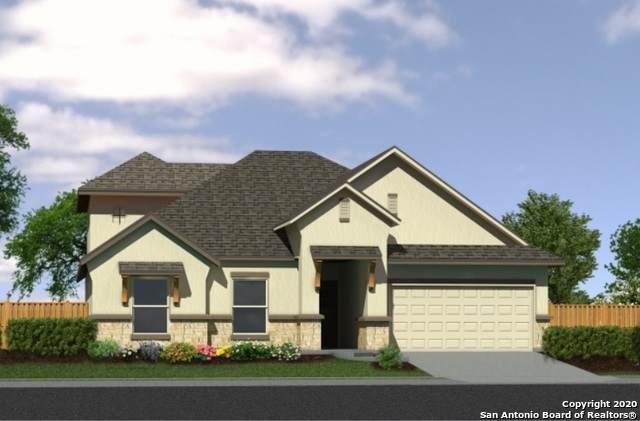 1310 Cross Gable, New Braunfels, TX 78132 (MLS #1490905) :: BHGRE HomeCity San Antonio