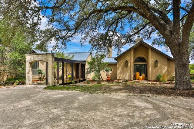 103 Majestic Oaks Dr, Boerne, TX 78006 (MLS #1490906) :: Santos and Sandberg
