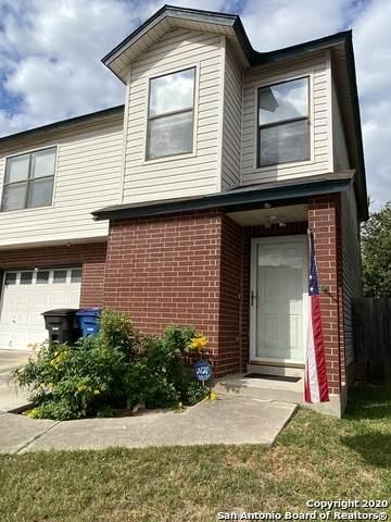 8962 Branding Field, San Antonio, TX 78240 (MLS #1490909) :: Carolina Garcia Real Estate Group