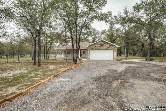 505 Springwood Ln, Adkins, TX 78101 (MLS #1490911) :: Real Estate by Design