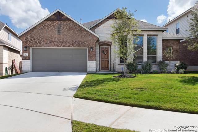 3734 Avia Oaks, San Antonio, TX 78259 (MLS #1490912) :: BHGRE HomeCity San Antonio