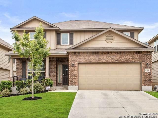 11323 Silver Rose, San Antonio, TX 78245 (MLS #1490913) :: BHGRE HomeCity San Antonio