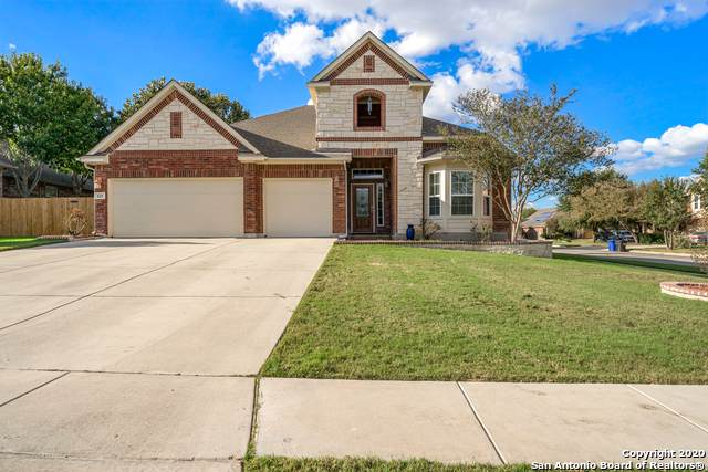 122 Watson Way, Cibolo, TX 78108 (MLS #1490916) :: REsource Realty