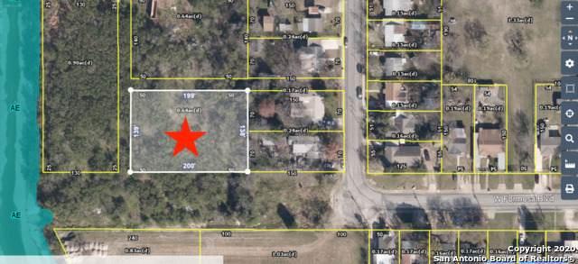 1323 W Ackard Pl, San Antonio, TX 78221 (MLS #1490921) :: The Lugo Group