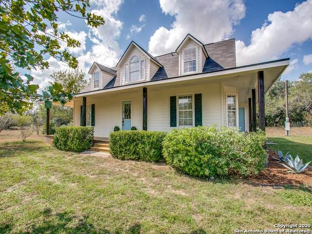 706 Quail Run Dr, Lytle, TX 78052 (MLS #1490922) :: Real Estate by Design