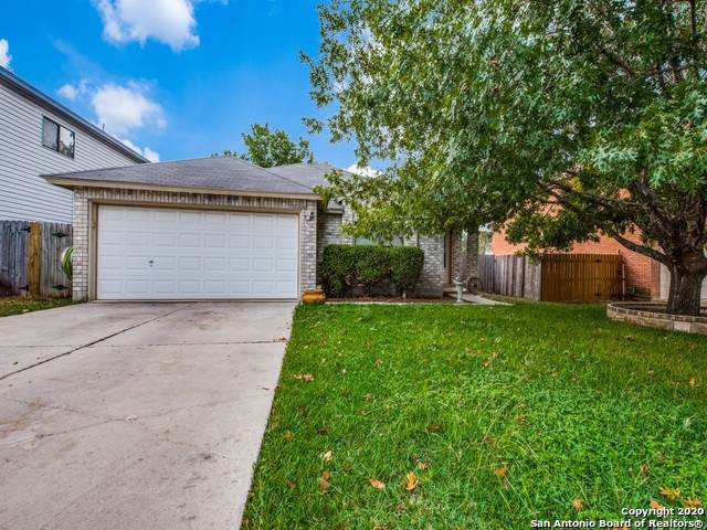 10006 Ink Wells Dr, San Antonio, TX 78250 (MLS #1490924) :: The Lugo Group