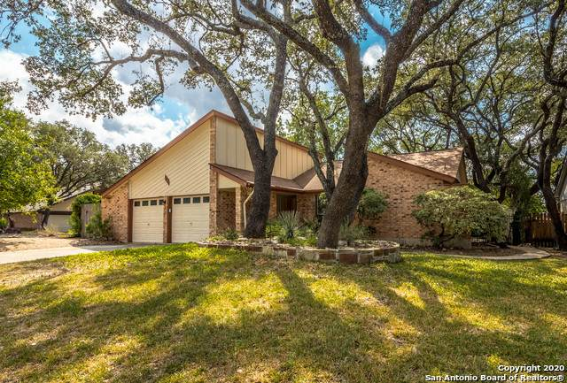 9202 Ridge Grove St, San Antonio, TX 78250 (MLS #1490926) :: REsource Realty