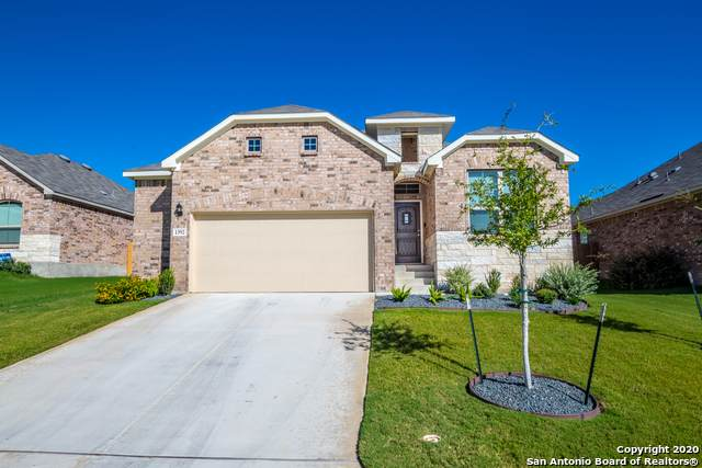 1392 Kamryn Way, New Braunfels, TX 78130 (MLS #1490927) :: Neal & Neal Team