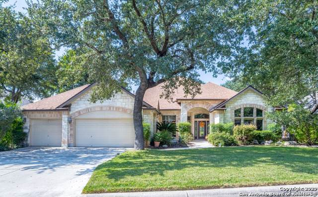 14006 French Park, Helotes, TX 78023 (MLS #1490930) :: Carolina Garcia Real Estate Group