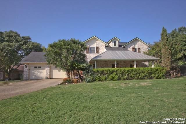 20030 Park Ranch, San Antonio, TX 78259 (MLS #1490931) :: ForSaleSanAntonioHomes.com