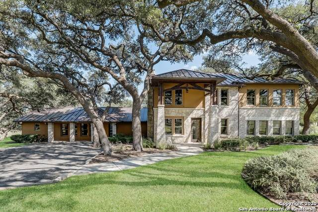 49 Scenic Loop Rd, Boerne, TX 78006 (MLS #1490940) :: The Glover Homes & Land Group