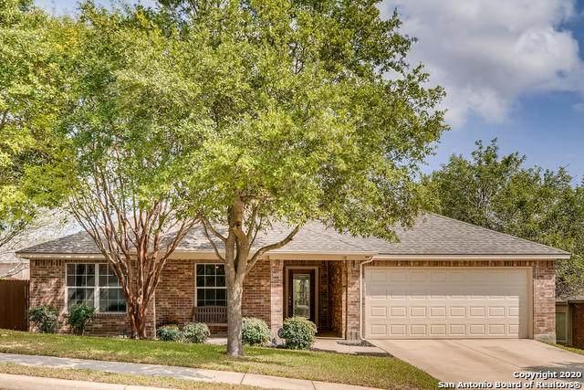 10645 Black Horse, Helotes, TX 78023 (MLS #1490950) :: Exquisite Properties, LLC