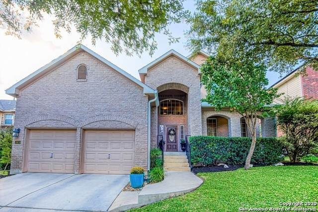 18639 Rogers Gln, San Antonio, TX 78258 (MLS #1490954) :: The Lugo Group