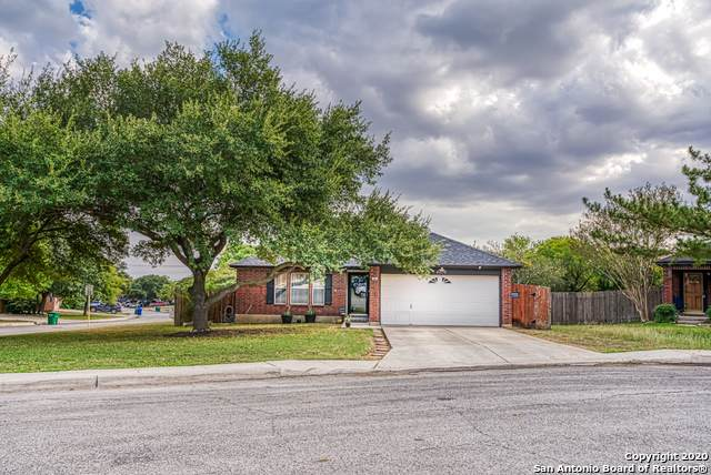 4806 Corian Well Dr, San Antonio, TX 78247 (MLS #1490958) :: The Mullen Group | RE/MAX Access