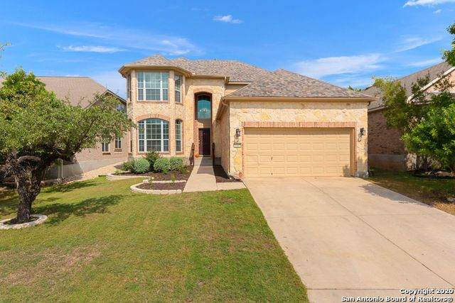 1447 Alpine Pond, San Antonio, TX 78260 (MLS #1490964) :: Vivid Realty