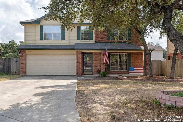 10610 Lion Path, San Antonio, TX 78251 (MLS #1490969) :: The Gradiz Group