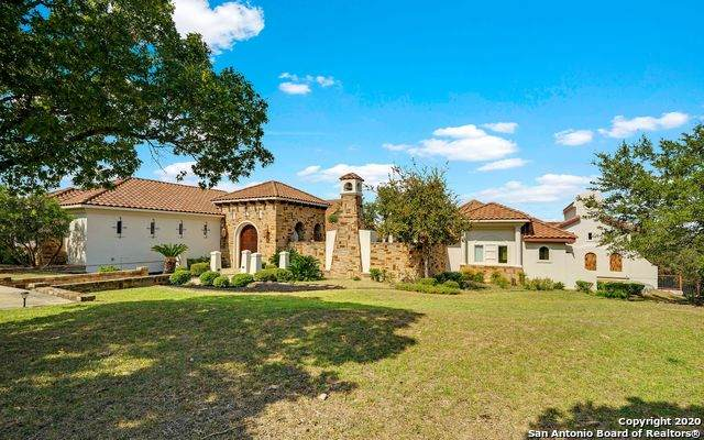 24903 Miranda Ridge, Boerne, TX 78006 (MLS #1490977) :: Santos and Sandberg