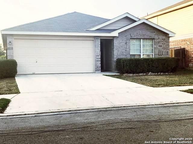 9511 Velvet Spring, San Antonio, TX 78254 (MLS #1490978) :: REsource Realty