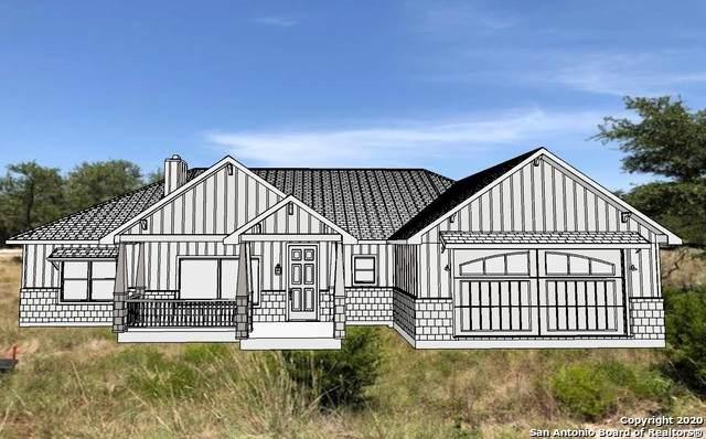 536 Primrose Path, Canyon Lake, TX 78133 (MLS #1490983) :: Exquisite Properties, LLC