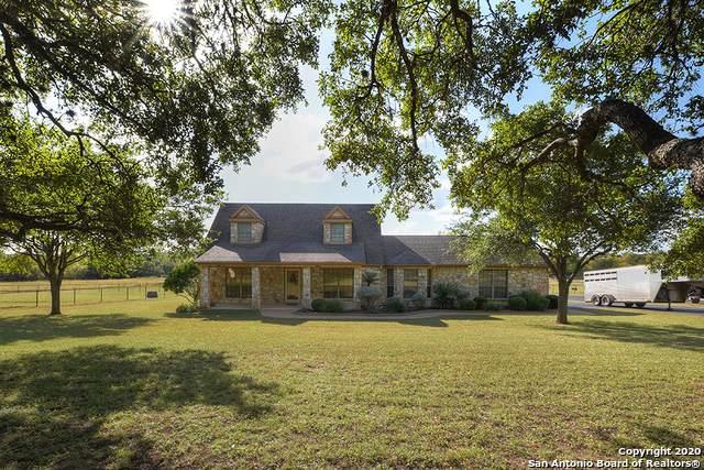 600 Bulverde Rd, Bulverde, TX 78163 (MLS #1490985) :: Carter Fine Homes - Keller Williams Heritage
