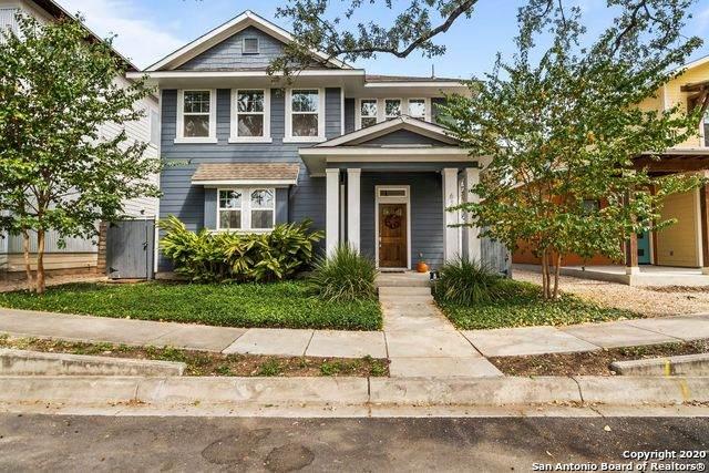 623 Leigh St, San Antonio, TX 78210 (MLS #1490987) :: EXP Realty