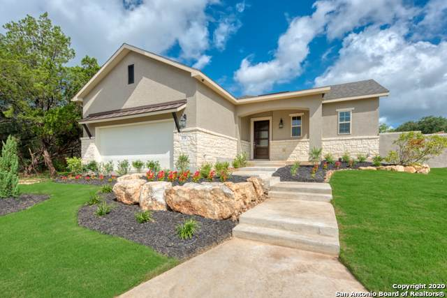 143 Bedingfeld, Shavano Park, TX 78231 (MLS #1490990) :: The Gradiz Group