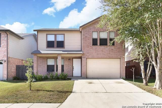9423 Rue De Bois, San Antonio, TX 78254 (MLS #1490999) :: The Gradiz Group