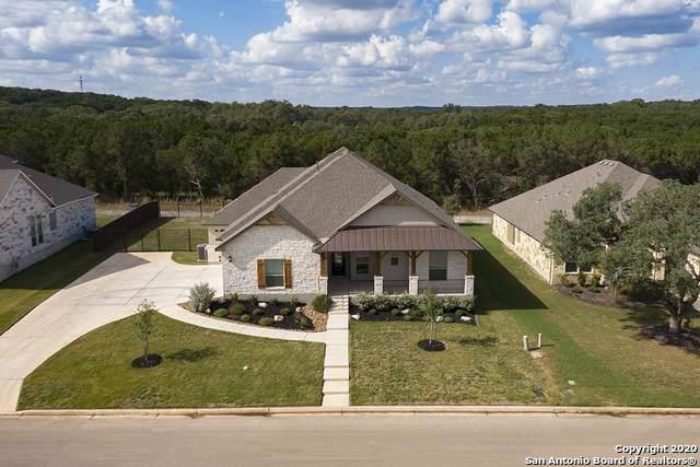 279 Allemania Dr, New Braunfels, TX 78132 (MLS #1491010) :: Carolina Garcia Real Estate Group