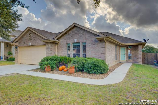 237 Rocky Ridge Dr, New Braunfels, TX 78130 (MLS #1491023) :: Real Estate by Design