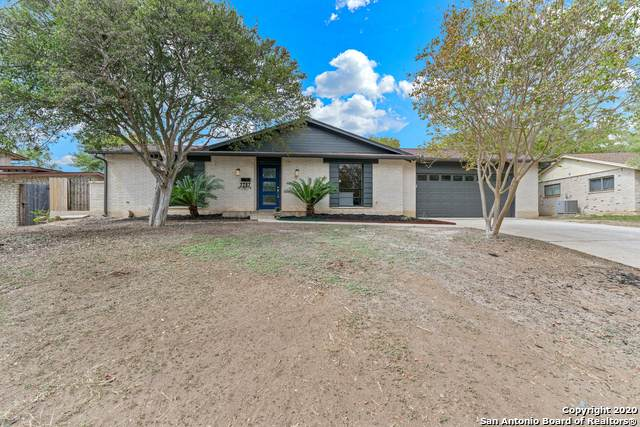 7207 Dubies Dr, San Antonio, TX 78216 (MLS #1491037) :: Santos and Sandberg