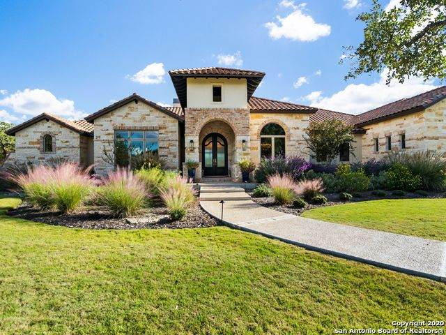 34 Persimmon, Boerne, TX 78006 (MLS #1491038) :: Santos and Sandberg