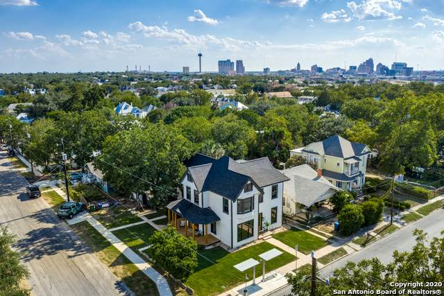 630 E Carson St, San Antonio, TX 78208 (MLS #1491039) :: Alexis Weigand Real Estate Group