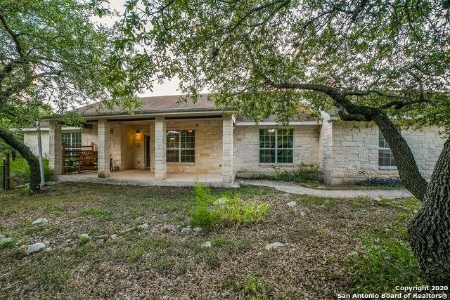 13520 Cherry Cyn, Helotes, TX 78023 (MLS #1491042) :: Exquisite Properties, LLC