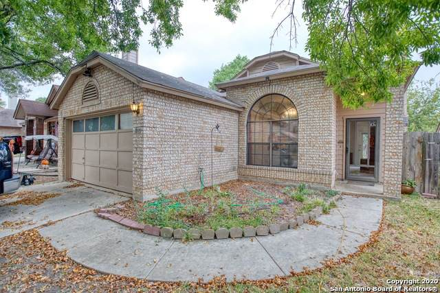 9975 Echo Plain Dr, San Antonio, TX 78245 (MLS #1491043) :: Carolina Garcia Real Estate Group