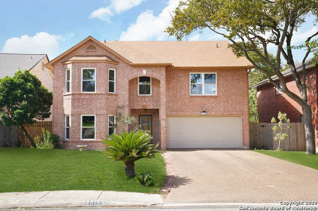 11089 Cedar Park, San Antonio, TX 78249 (#1491044) :: The Perry Henderson Group at Berkshire Hathaway Texas Realty