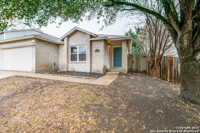 6827 Raintree Path, San Antonio, TX 78233 (MLS #1491055) :: JP & Associates Realtors