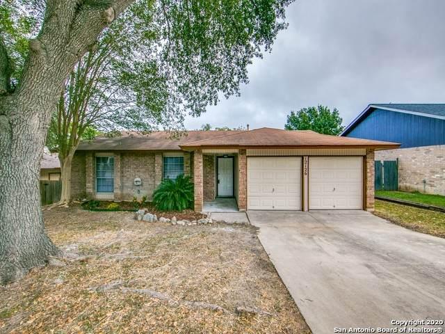 12126 Woodsrim St, Live Oak, TX 78233 (MLS #1491063) :: Carter Fine Homes - Keller Williams Heritage